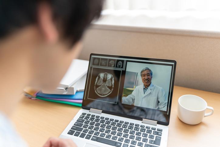 お薬とオンライン診療